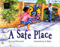 A Safe Place by Lucy Marcovitch