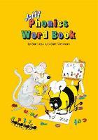 Jolly Phonics Word Book by Susan M. Lloyd, Sara Wernham