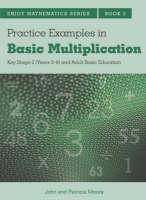 Enjoy Mathematics Basic Multiplication by John Moore, Patricia Moore
