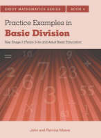 Enjoy Mathematics Basic Division by John Moore, Patricia Moore