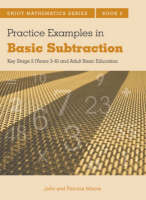 Enjoy Mathematics Basic Subtraction by John Moore, Patricia Moore