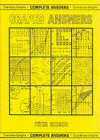Graphs Answers Complete Answers, Everyday Graphs/Coordinate Graphs by Peter Robson