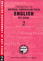 English National Curriculum Tests, Key Stage 2 by Stephen McConkey, Tom Maltman