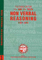 Non-verbal Reasoning by Stephen McConkey, Tom Maltman