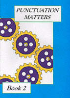 Punctuation Matters by Hilda King