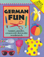 German Fun by Catherine Bruzzone, Lone Morton