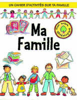 Ma Famille by Catherine Bruzzone