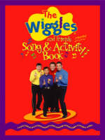 The Wiggles and Friends Song and Activity Book by Amsco Publications