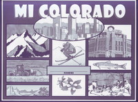 Mi Colorado by William L. Virden, Mary G. Borg, Yvonne Paez