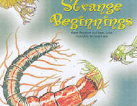 Strange Beginnings by Karen Needham, Launi Lucas