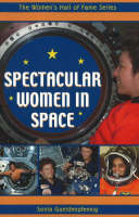 Spectacular Women in Space by Sonia Gueldenpfennig