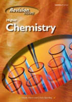 Higher Chemistry Revision Notes by