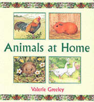 Animals at Home by Valerie Greeley