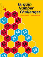 Tarquin Number Challenges by Gerald Jenkins, Magoalen Bear