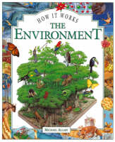 The Environment by Michael Allaby