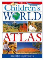 The Children's World Atlas by John Downes