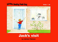 Jack's Visit by Kathleen Paterson, Mandy Minor