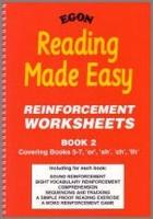 Reading Made Easy Reinforcement Worksheets by Kathleen Paterson