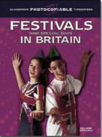 Festivals and Special Days in Britain by