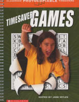 Games Classroom Photocopiable by Jane Myles
