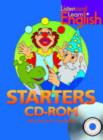Listen Learn English Starters by Homerton College