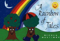 A Rainbow of Tales by Nicola Hastings