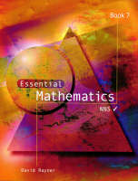 Essential Mathematics by D. Rayner