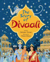 The Story of Divaali by Jatinda Verma
