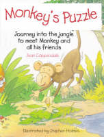 Monkey's Puzzle by Jean Coppendale
