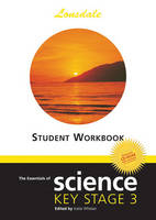 Science Student Worksheets Revision Workbook by Katie Whelan