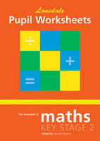 Maths Pupil Worksheets Pupil Worksheets by Hannah Roberts