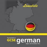 The Essentials of GCSE German by Sophie Hansen
