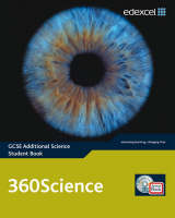 Edexcel GCSE Additional Science Pupil's Active Pack Book For Edexcel GCSE Additional Science by