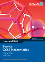 Edexcel GCSE Maths: Linear Higher Homework Book by Tony Clough, Trevor Johnson, Michael Flowers, Rob Summerson