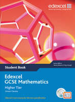 Edexcel GCSE Maths 2006: Linear Higher Student Book and Active Book by Tony Clough, Trevor Johnson, Michael Flowers, Rob Summerson
