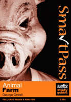 Animal Farm by George Orwell, Jonathan Lomas