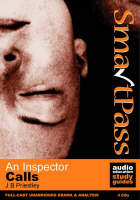 An Inspector Calls by J. B. Priestley, Gil Maine, Mike Reeves, Jonathan Lomas