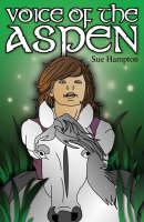 Voice of the Aspen by Sue Hampton