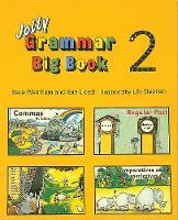 Jolly Grammar by Sara Wernham, Susan M. Lloyd