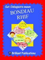 Bondiau Rhif by Beryl Webber, Jean Haigh