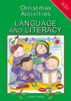 Christmas Activities for Key Stage 1 Language and Literacy by Irene Yates