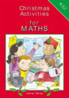 Christmas Activities for Key Stage 2 Maths by Irene Yates, Gaynor Berry