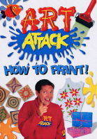 Art Attack How to Print by Karen Brown