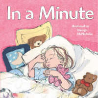 In a Minute by Beth Shoshan