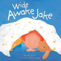 Wide Awake Jake by Rachel Elliot