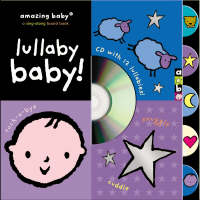 Lullaby Baby by Emma Dodd