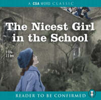The Nicest Girl in the School by Angela Brazil