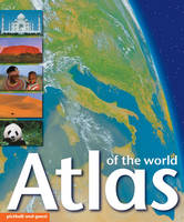 Atlas of the World by Chez Picthall, Christiane Gunzi