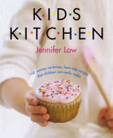 Kids Kitchen by Jennifer Low