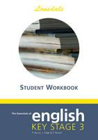 KS3 English Workbook by Paul C. Burns, Julian Edge, Philippa Ronan
